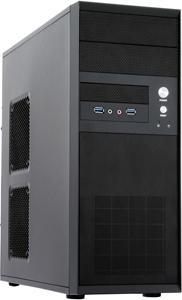 Midi Chieftec MESH CQ-01B-U3 USB3