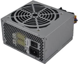 Power Supply  550W ATX 2.03,PFC,120mm,2xSATA,20/4Pin ATX