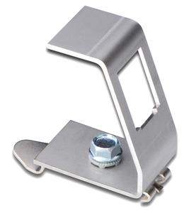 Keystone Hutschienen Adapter,für DN-93614, 93612 u. 93615