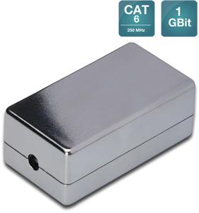 Anschlussbox Cat6  LSA,LSA+  Leisten