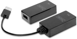 Extender USB über Cat.5/5e/6,bis zu 45m