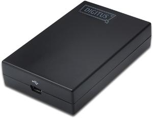 Grafikadapter USB 2.0 zu VGA,1980x1080, 32bit, 8MB SDRAM