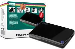 Ext.2.5 HDD Gehäuse USB 3.0,SATA zu USB 3.0