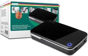 Ext.3.5 HDD Gehäuse ATA,ATA zu USB 2.0