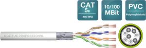 Patchkabel CAT.5e F/UTP,4x2xAWG26/7, PVC, 100m