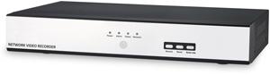 Network Video Recorder 16Kanal,2xHDD Slot, HDMI und VGA OUT