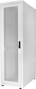 Serverschrank 42HE Per.Tür,H2010x B600 xT1000 mm RAL7035