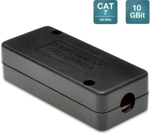 Anschlussbox Cat7 LSA,LSA+  Leisten