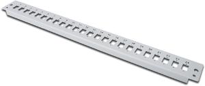 LWL Frontblende, 24x LC Duplex,für DN-96200