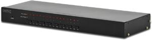 KVM SWITCH16 Port PS2/USB 19,16 Port PS2 u. USB Support