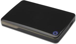 Ext.2.5 HDD Gehäuse SSD,USB 3.0 SATA, für SATA HDD