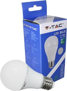 LED Bulblight E27 12W Warmweiß,SKU 4228, 1055lm, 200°