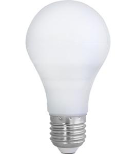 V-TAC 4210 LED Birne A60 E27 7 Watt 3000K 470lm 270D Thermoplastik