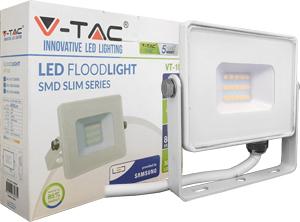 LED Fluter 10W Kaltweiß IP65,SKU 429, 800lm, Samsung Chip