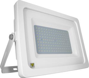 LED Fluter150W Warmweiß IP65,SKU 5855, 12750lm, Weiß
