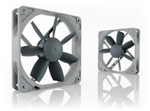 Lüfter 12VDC 120x120x25mm,5 bis max. 6,8dBA, 700RPM