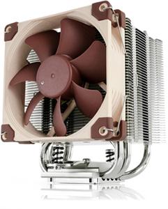 CPU COOLER ALCU AMD AM2, AM2+,INTEL LGA 2011-0/3, LGA115x