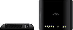 WLAN Router 2,4GHz 28dBi,5xEth, Reichweite 200m+