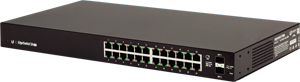Switch 24x1Gbit 2xSFP Managed,24xGigabit RJ45,2xSFP